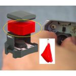 MAVIC AIR 2 - Parachute Replacement Part (Sepatate Parachute)