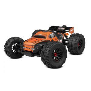 JAMBO XP 6S - Model 2021 1/8 Monster Truck 4WD - RTR - Brushless Power 6S