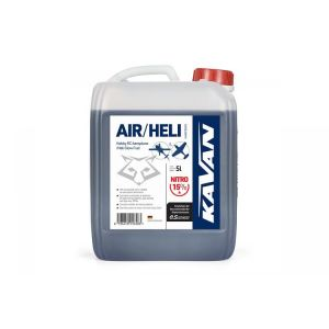 Kavan Air/Heli 15% nitro 5l
