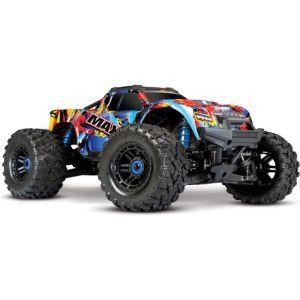 Traxxas Maxx 1:8 4WD TQi RTR RnR