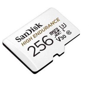 Paměťová karta SanDisk MicroSDXC 256 GB