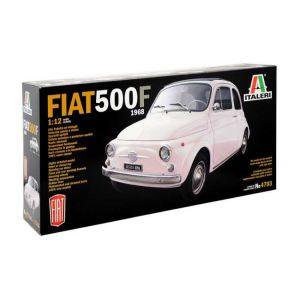 Italeri Fiat 500 F 1968 (1:12)