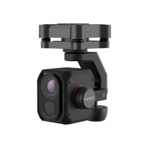 Yuneec termokamera E10T 320x256 24°FOV 9.1mm
