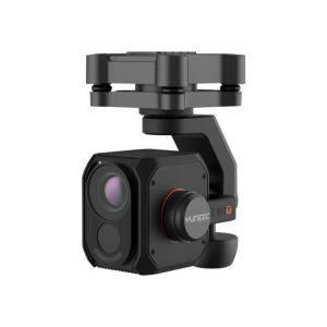 Yuneec termokamera E10T 320x256 34°FOV 6.5mm