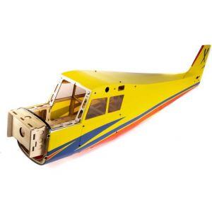 Hangar 9 trup: Timber 2.8m