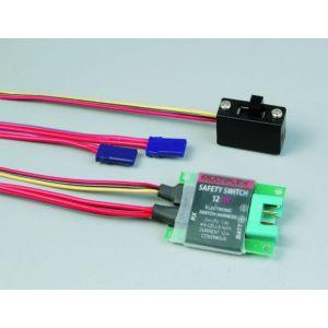 85007 Safety - switch 12HV