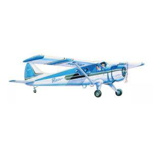 DHC-2 Beaver laser. vyřezávaný 610mm