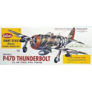 P-47D Thunderbolt (768mm)