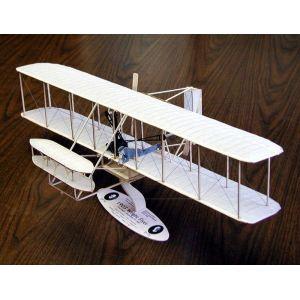1903 Wright Flyer laser. vyřezávaný 615mm