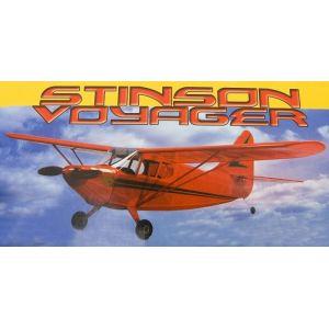 Stinson Voyager 1016mm electric