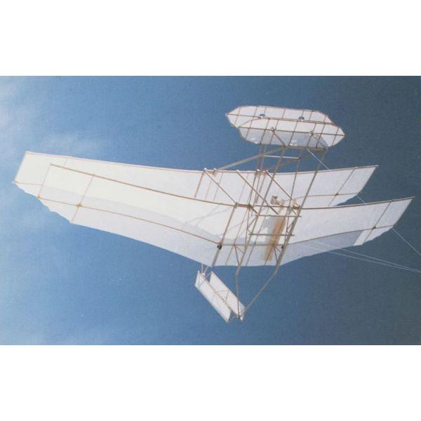 Wright Flyer drak 1473mm