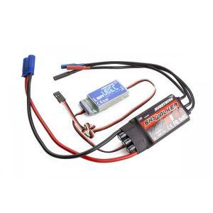 Viper JET - elektronický regulátor otáček