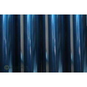 ORACOVER 10m Transparentní modrá (59)