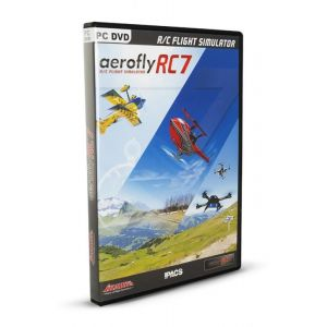 Aerofly RC7 PROFESSIONAL (Windows)