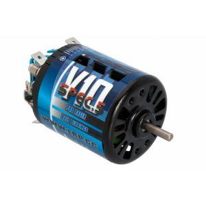 V10 Spec. 5 motor, 19x2 závitů