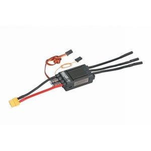 Brushless control + Telemetrie T 80 HV, G3,5