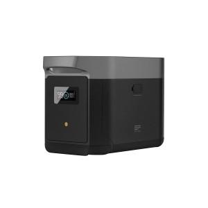 EcoFlow DELTA Max přídavná baterie